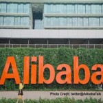 Over Alibaba's entry in India, India's Flipkart and Snapdeal raising Social Media Rivalry