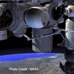 NASA: BEAM Inflatable Space Habitat to Launch to Space Station Next Week