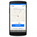 Baxi – The Bike Taxi App Operates without Internet