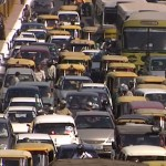 Delh's Odd- Even scheme's Phase Two begins on friday; Less congestion on roads seen