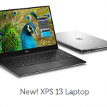Dell launched XPS 12 and XPS 13 laptops in India
