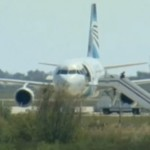 Egyptian Air Plane Hijack: Security forces arrested Hijacker in Cyprus