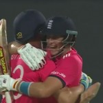 ICC World T-20: England win to enter Finals, while New Zealand to return home
