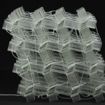 Researchers Designed New Foldable Materials Changing Shape, Size and Volume