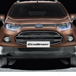 Ford India: EcoSport's price has been slashed
