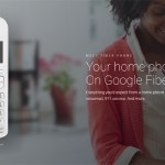 Google to bring Landline type Fiber Phone service with additional features