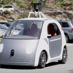 Google's Self- driving car's software would be taken to mean as 'legally' as Driver, Regulator says