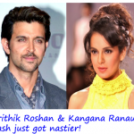 Hrithik Roshan – Kangana Ranaut's controversy seems to be getting uglier