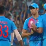 A single run let India to win against Bangladesh: India gets chance to entre Semi finals