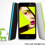InFocus BINGO 10 launched, Priced at Rs 4299; Most affordable Android Marshmallow Smartphone