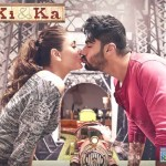 R. Balki's 'Ki and Ka' movie review: Arjun and Kareen presents lovely new concept