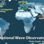 LIGO PROJECT: India and US signed MOU to take joint efforts in Gravitational wave astronomy study