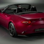 Mazda MX–5 Crowned the best car & best design for the year 2016