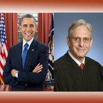 United States President Barack Obama Chooses Merrick Garland for Supreme Court