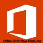 Microsoft Office 2016's Recent Insider Preview has new build features with OneDrive improvements and more