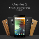 OnePlus cut the price of OnePlus 2 smartphone variants in India