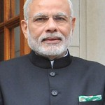 "PM Narendra Modi called upon people to ""collectively work"" to conserve forests"