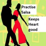 Practising Salsa is good to keep heart healthy: New Study