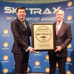 Singapore's Changi Airport secures title of 'World's best Airport' this year in 2016: SkyTrax announces