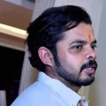 BJP announces its ticket favouring Sreesanth- ex- Indian pacer, to contest Kerala assembly elections