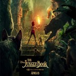 "Disney's ""The Jungle Book""  will be releasing on April 15th"
