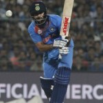 "India's star Cricketer- Virat Kohli becomes owner of ""Man of the Tournament"""