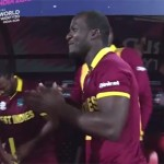 ICC World T20: West Indies wins against South Africa; assures place in Semi- finals