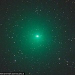 A Green Comet would come close to Earth next Week: Viewers can see it using 'Binoculars'