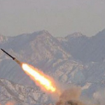 North Korea launches ballistic missile into sea; seems defying UN resolutions