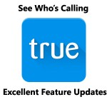 Truecaller get recent Updates with Excellent Features