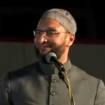 "Asaduddin Owaisi says Samajwadi Party was ""insecure"" of him, as denied him permission to hold public meeting"