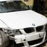 BMW hit- and- run case: One died in Noida and others injured due to rash driving