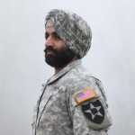 Indian- America Sikh soldier allowed to wear his religious articles