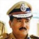 Gujarat's Director General Of Police- P. C. Thakur shunted surprisingly