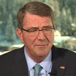 Today, US Defence Secretary- Ashton Carter to visit India on boosting strategic tie between both countries