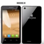 India's Docoss company brought X1 Smartphone at only Rs. 888