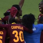 West Indies Women won against Australian Women in finals of ICC Women's T 20 World Cup, 2016