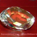 Indian law being 43- years- old may become obstacle in getting back Kohinoor Diamond in India