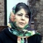Handwara Killings: CM- Mehbooba Mufti promises 'punishment' for culprits; appeals for 'peace'