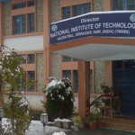 Clashes in NIT Srinagar led to major unrest in campus; CRPF is deployed