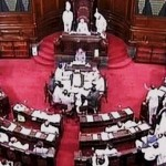 Uttarakhand Crisis: Rajya Sabha adjourned one more time