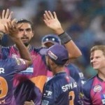 Well Start Rising Pune Supergiants: Mumbai Indians lost the first battle in IPL 9