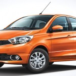 New Tiago model is launched by TATA Motors in India