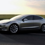 Tesla launches its Model 3 for India along with other more new markets