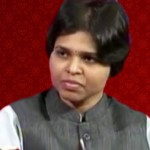 Second threat against Trupti Desai who is trying to get entry in Haji Ali Dargah from AIMIM supporter