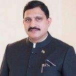 Court issued Non- bailable Warrant against Union Minister- YS Chowdary on default in repayment of Loans