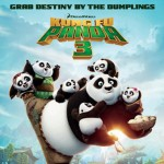 DreamWorks Animation presents 'Kung Fu Panda 3': review