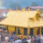 District Collector bans fireworks display at Sabarimala temple till further order