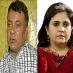 CBI arrests missing MHA officer- Anand Joshi in connection with Teesta Setalvad Files