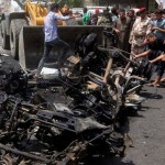 Baghdad Car Bomb Blasts: Nearly 94 killed and over 150 injured; IS claimed responsibility